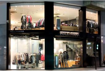 Pollyanna Home & Dona #P8
